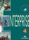 Enterprise 4 Student's Book Virginia Evans